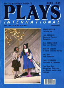 La Bete in Plays International